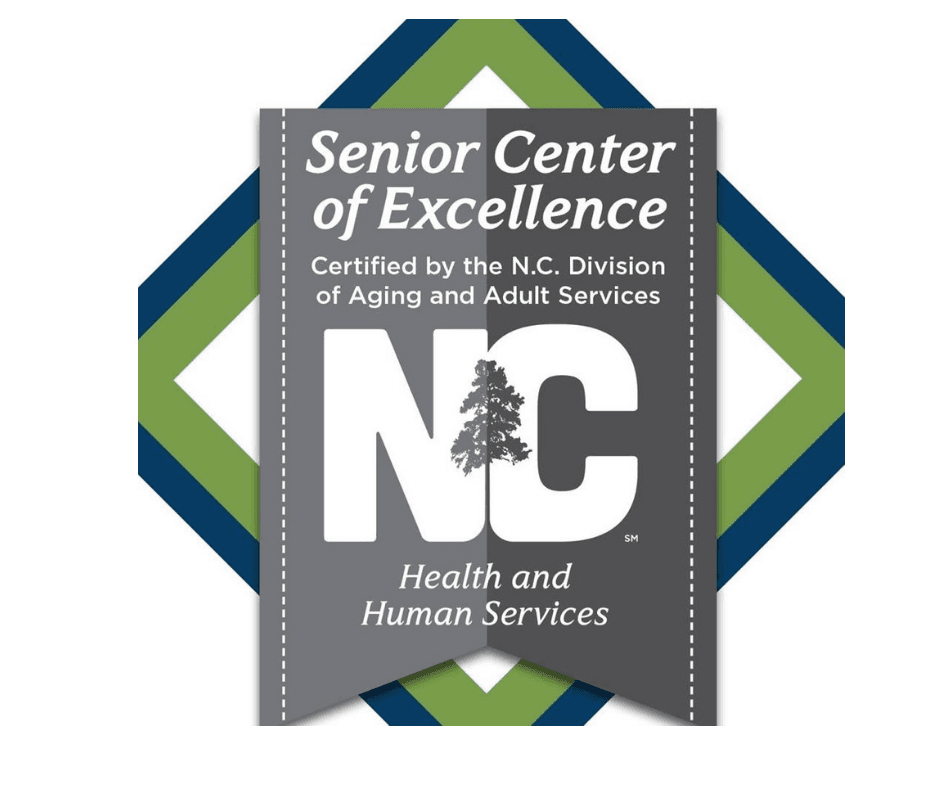 NC Senior Center of Excellence