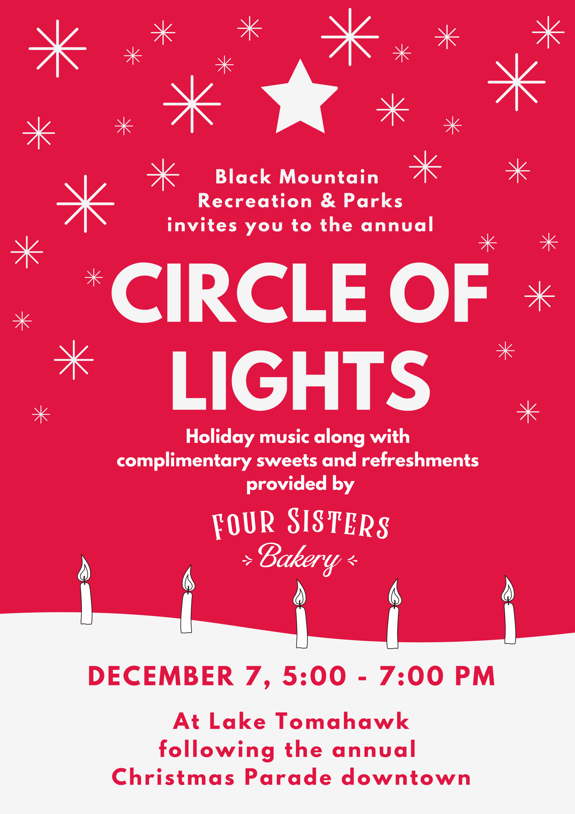 2019 Circle of Lights