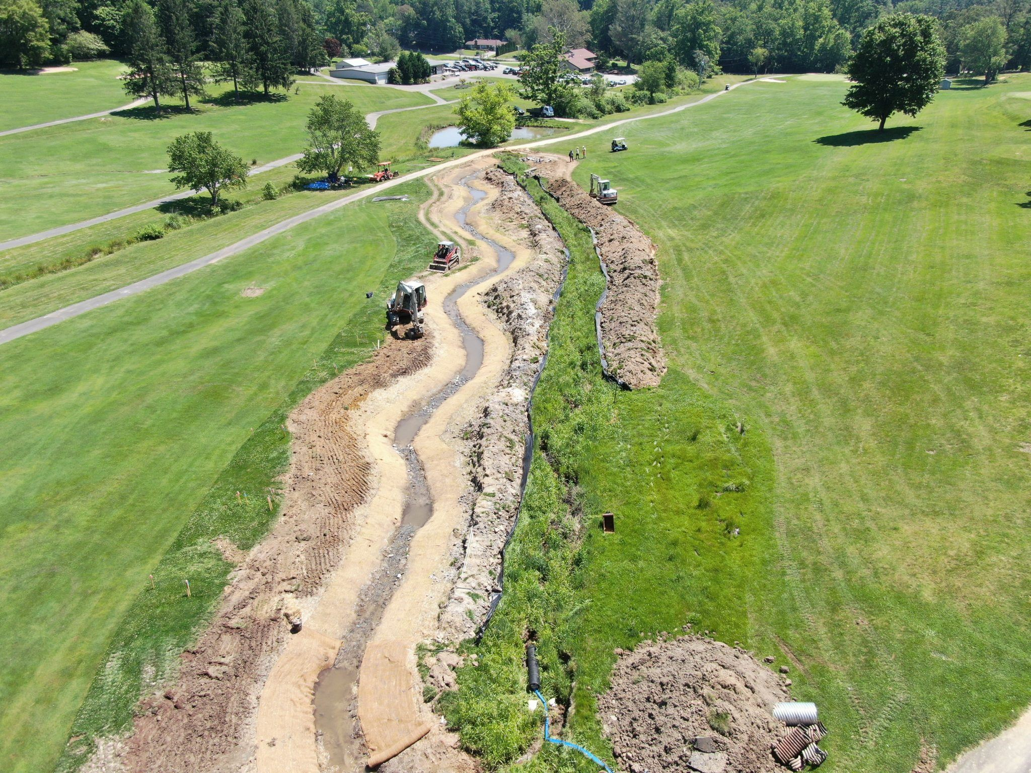 Golf Course Restoration (1)