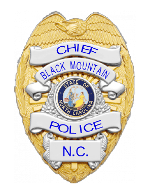 BMPD Chief Badge